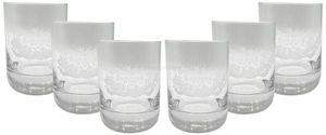 Don Papa Rum Tumbler Glas Gläser Set - 6x Tumbler