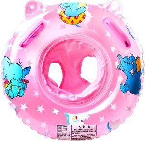 Baby Schwimmring, Elefanten Schwimmring Baby Schwimmhilfe mit Schwimmsitz PVC für Kleinkind Schwimmhilfe Spielzeug 6 Monate bis 36 Monate