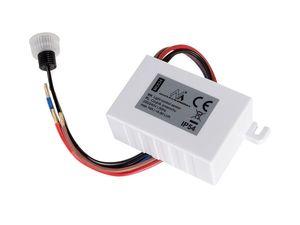 Dämmerungsschalter Dämmerungssensor Externer Sensor Sonde Außen Außenbereich