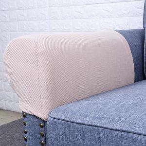 1 Paar Sofa Armlehnenbezüge , (Sofa Armlehne Abdeckung nur, nicht enthalten Sofa) Farbe Beige