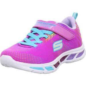 Skechers Schuhe Lights Gleam N Dream, 10959LNPMT, Größe: 32