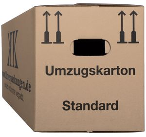 30 neue TOP Premium Umzugskartons UK Karton FREI HAUS**