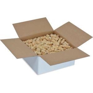 Cheminett Feuerleichter Holzwolle Gemüsewachs 10 kg