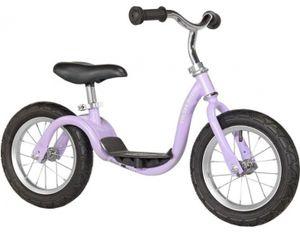 Kazam Laufräder 2 Räder loopfiets 12 Zoll Junior Violett