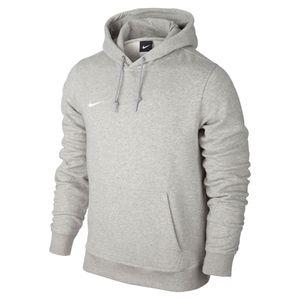 Nike Sweatshirts JR Team Club Hoody, 658500050, Größe: M