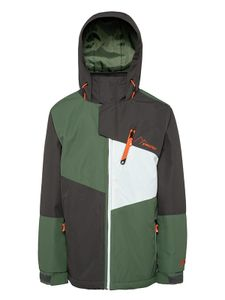 PROTEST Kids Snow Jacke Keever swamped 128