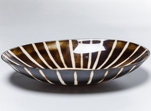 Schüssel Zulu Oval