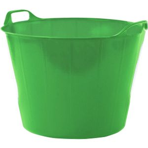 Easi Trog für Pferde BZ1751 (42 Liter) (Grün)