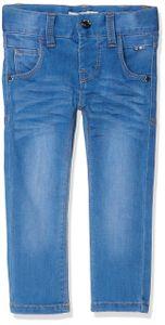 name it Jungen lange-Hosen in der Farbe Blau - Größe 164