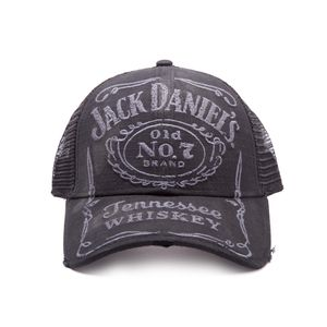 Jack Daniel's - Vintage Trucker Cap