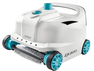 INTEX Deluxe Auto Poolbodenreiniger ZX300