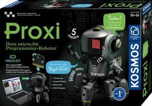 Kosmos Proxi Dein micro:bit Programmier-Roboter