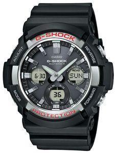 Casio G-Shock GAW-100-1AER Funkuhr Armbanduhr Solar