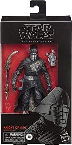 Hasbro Star Wars The Black Series Actionfigur Ritter von Ren 15 cm