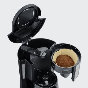 SEVERIN Kaffeemaschine KA 9256 weiß