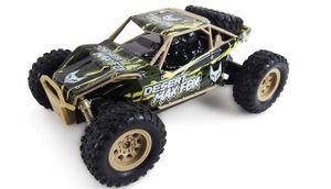 Desert Truck Max Fox 1:24 RTR sand
