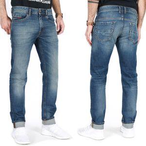 Diesel - Slim Fit Jeans - Thommer 089AR, Größe:W33, Schrittlänge:L32