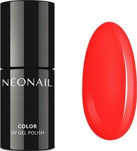 NeoNail 7774-7 UV Nagellack 7,2 ml Friday Heels Rot