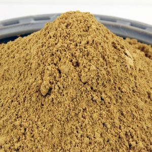 1kg Pigmentpulver Eisenoxid, Oxidfarbe Farbe Ocker Trockenfarbe für Beton