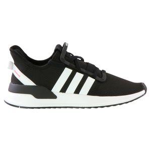 adidas Originals U_Path Run Sneaker Uni Schwarz (G27639) Größe: 42 2/3