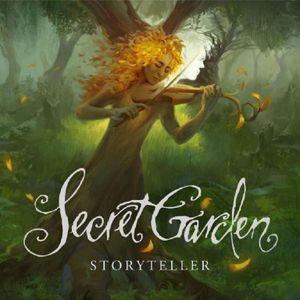 Secret Garden - Storyteller -   - (CD / Titel: Q-Z)