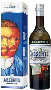 Absente Distilleries et Domaines  de Provence (Absinthe) 700ml 55% Vol.
