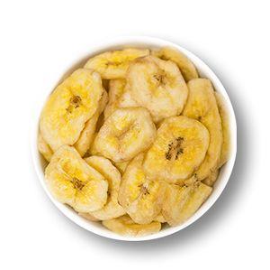 Bananenchips knackig, 500g
