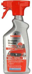 NIGRIN Turbo Brillant Wachs 500 ml
