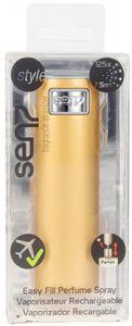 Style sen7-Taschenzerstäuber Gold Gloss Brushed 7,5 ml