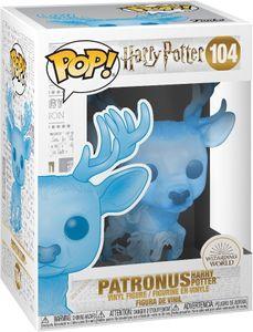 Harry Potter - Patronus Harry Potter 104 - Funko Pop! - Vinyl Figur