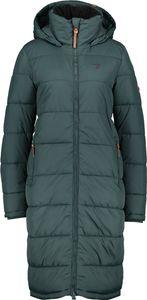 alife and kickin JunaAK Padded Coat Damen Wintermantel