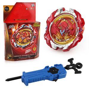 1 Kreisel, Burst Beyblade B117 Ultra Z Feuer Phoenix Alloy Combat Burst Beyblade ,Kinderspielzeug, Geburtstagsgeschenke Oder Weihnachtsgeschenke Für Kinder