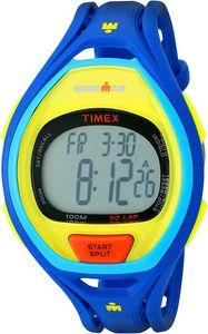 Timex Sleek Premium Herren Armbanduhr TW5M01600