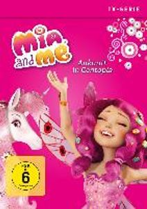 Mia and Me - Staffel 1 - DVD 1
