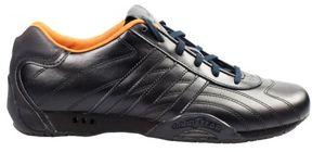 Adidas ADI RACER Low M Black Schwarz GOODYEAR V24494, Groesse:44 EU / 9.5 UK / 10 US / 28 cm