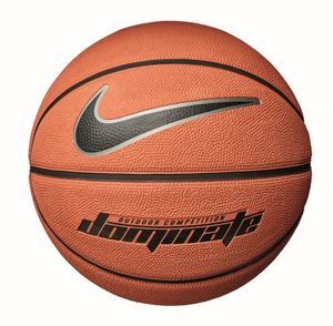 Nike Dominate 8P 3443 Amber/Black/Mtlc Pla 7