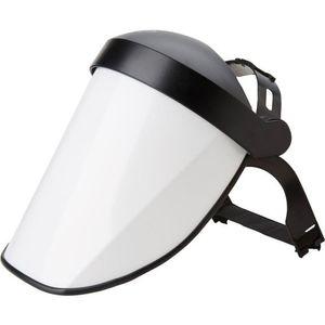FORTIS Ersatzscheibe z. Gesichtsschutzschirm (Ohne Helm)