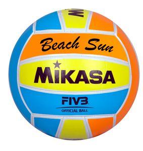 Mikasa Beachvolleyball Beach Sun, 1632