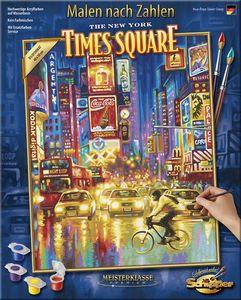 Schipper 609130815 New York Time Square Malen nach Zahlen