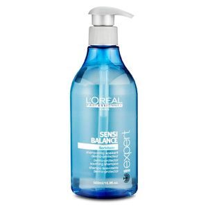 Loreal Serie Expert Sensi Balance Shampoo 1500ml - Neu