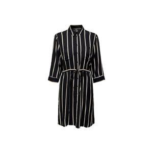 Only Damen Kleid 15185738 Black