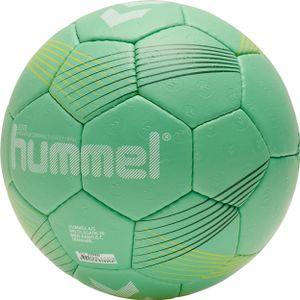 Hummel Elite Handball, GREEN/YELLOW, 2