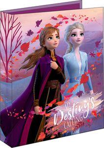 Disney Gefrorener II Ringbuch A4 2 Ringe