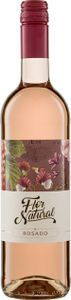 Riegel Bioweine FLOR NATURAL Rosado 0,75l