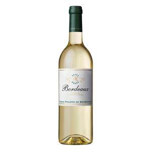 Rothschild Bordeaux Blanc AOC trocken Frankreich | 12,0 % vol | 0,75 l