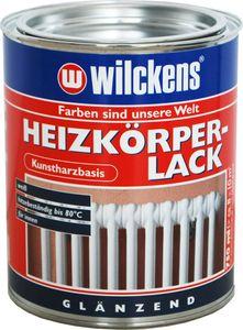 Heizkörperlack Heizungslack  (weiss 375 ml) inkl. Pinsel zum Auftragen