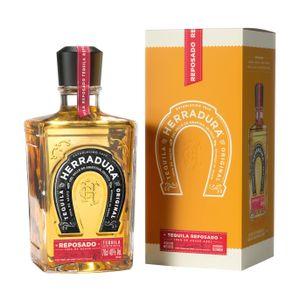 Herradura Reposado Tequila   40 % vol   0,7 l