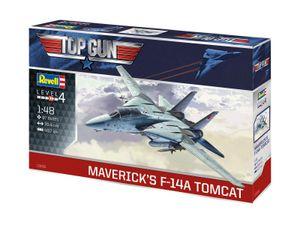 "F-14 A Tomcat ""Top Gun"""