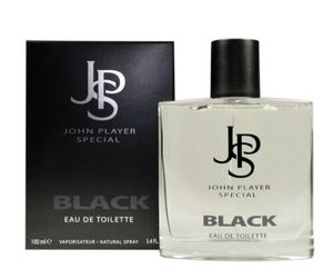 JPS BEAUTE JPS Black EDT Vapo 100 ml