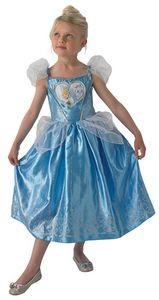 Disney Prinzessin Cinderella Kostüm, Kind, Größe:L
